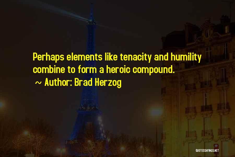 Brad Herzog Quotes 835183