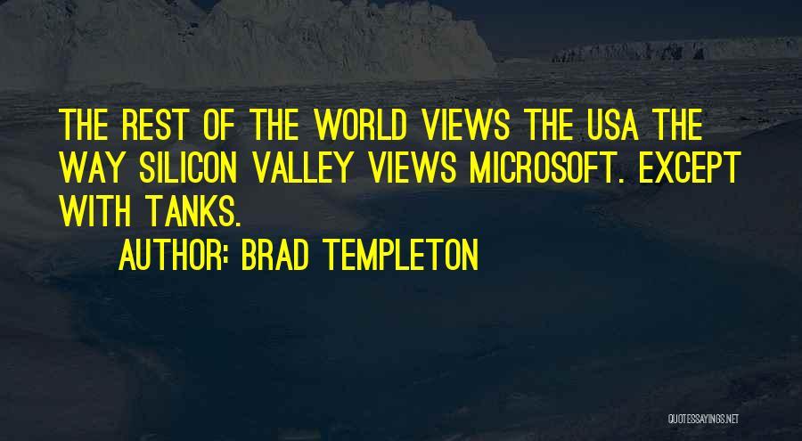 Brad Templeton Quotes 825728