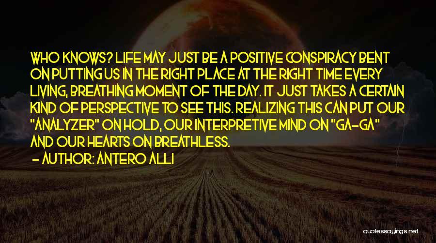 Brain Intelligence Quotes By Antero Alli