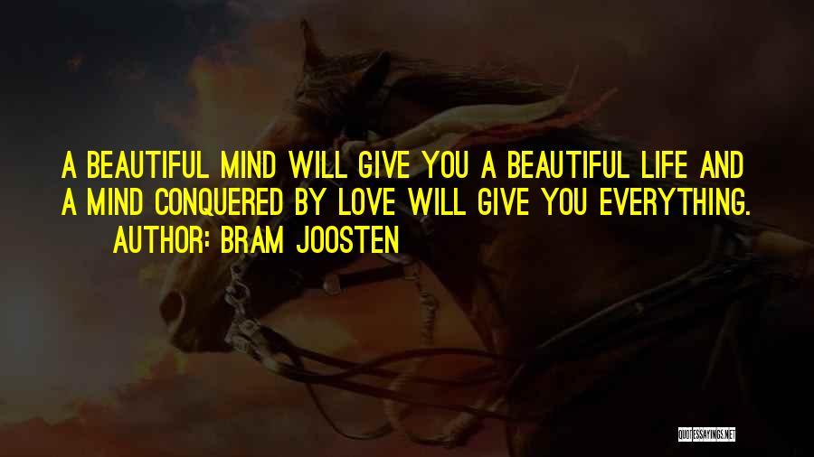 Bram Joosten Quotes 705484