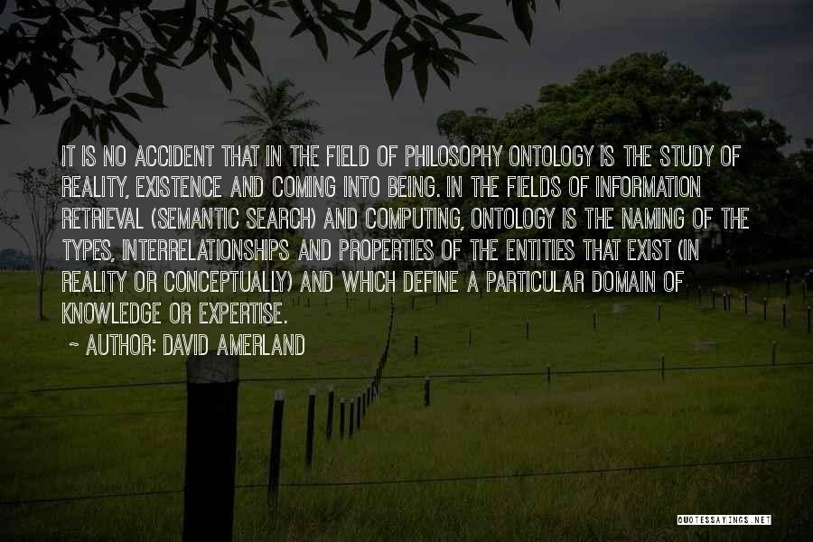 Branding Yourself Quotes By David Amerland