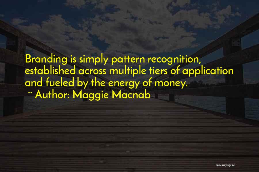 Branding Yourself Quotes By Maggie Macnab