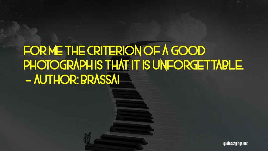 Brassai Quotes 108563