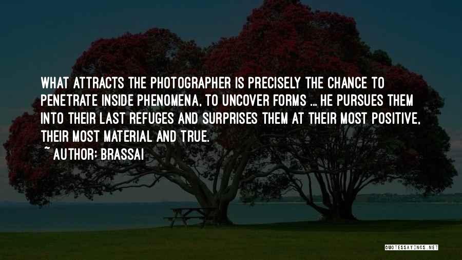 Brassai Quotes 1728594
