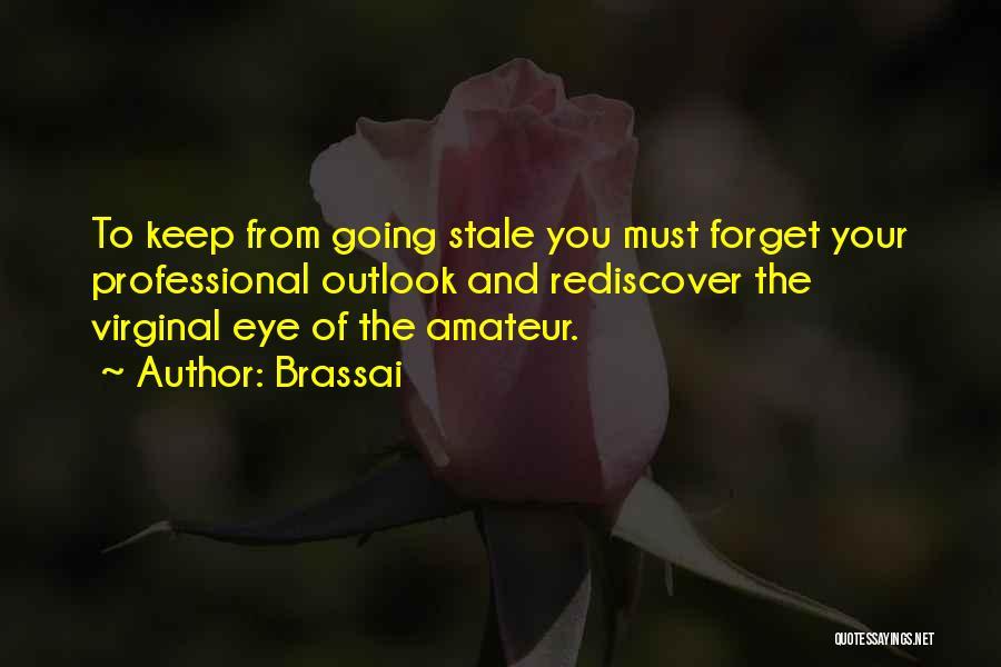 Brassai Quotes 1957327