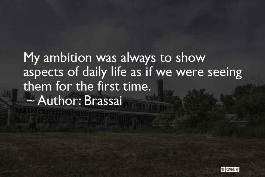 Brassai Quotes 679054