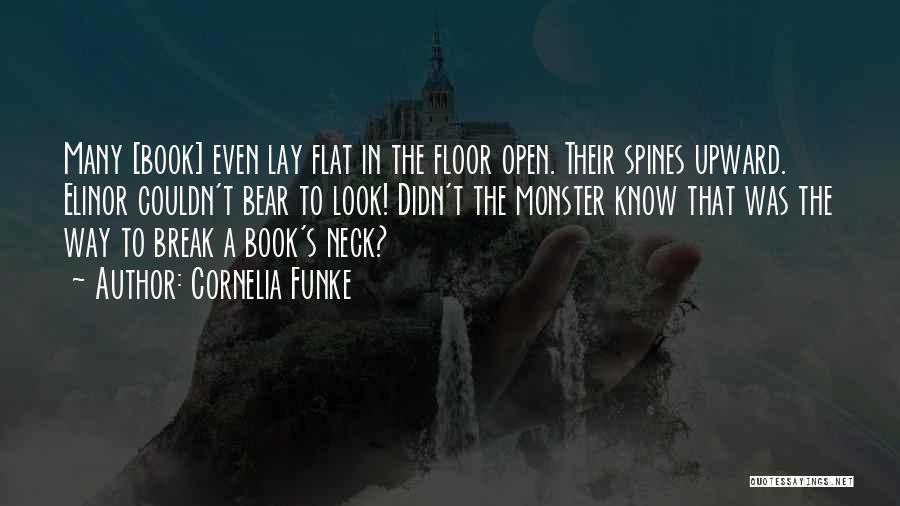 Break Neck Quotes By Cornelia Funke