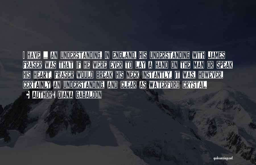 Break Neck Quotes By Diana Gabaldon