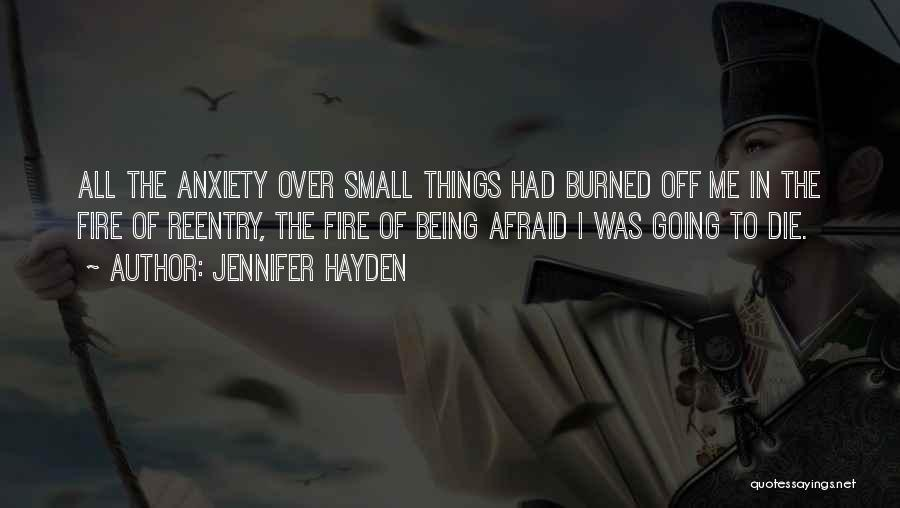 Breast Cancer Inspirational Quotes By Jennifer Hayden