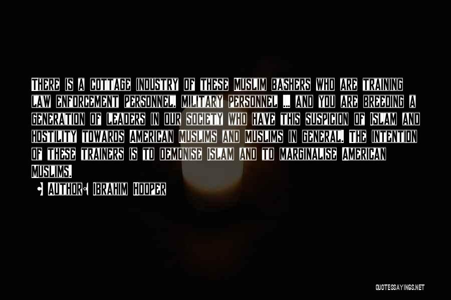Breeding Quotes By Ibrahim Hooper