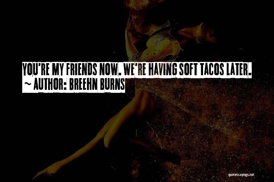 Breehn Burns Quotes 869864