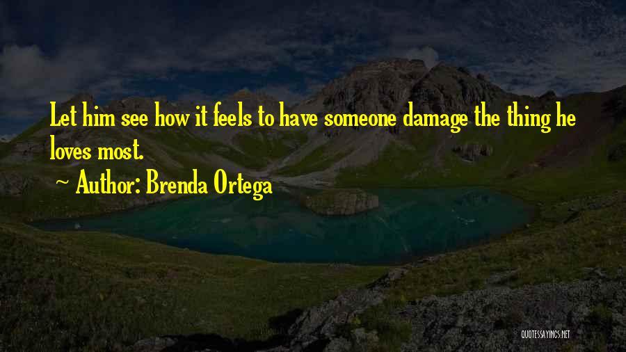 Brenda Ortega Quotes 2201785