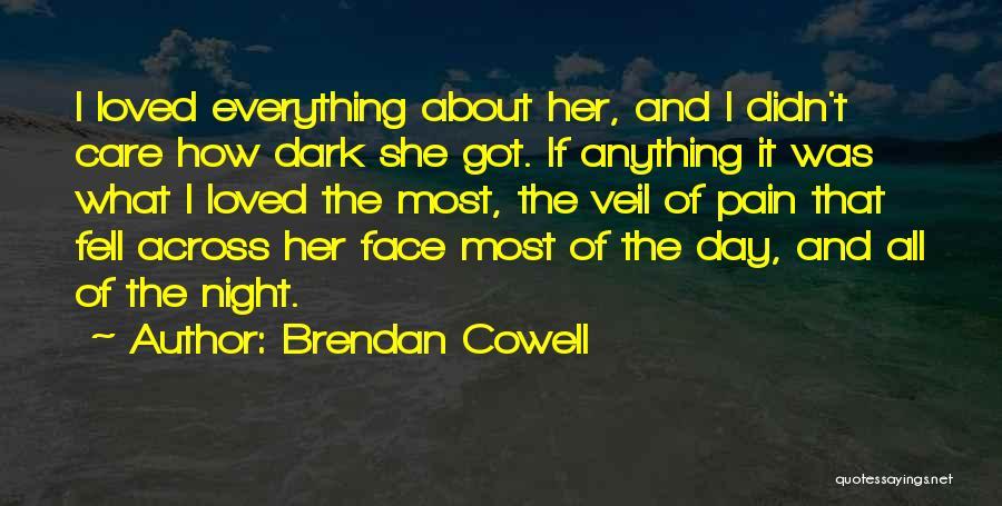 Brendan Cowell Quotes 2265529