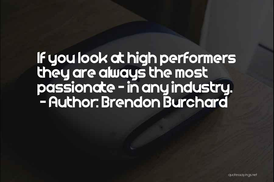 Brendon Burchard Quotes 1379126