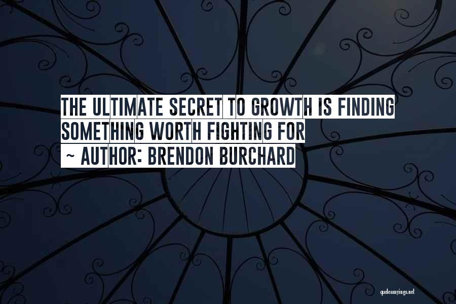 Brendon Burchard Quotes 1518298