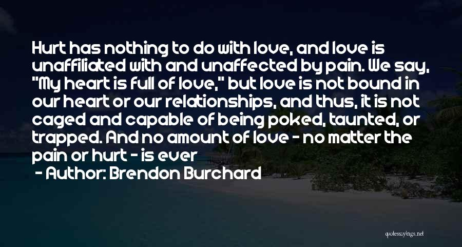 Brendon Burchard Quotes 1768208