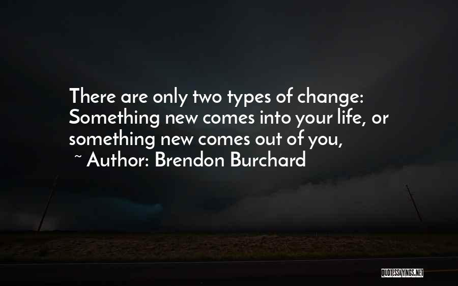 Brendon Burchard Quotes 1805826