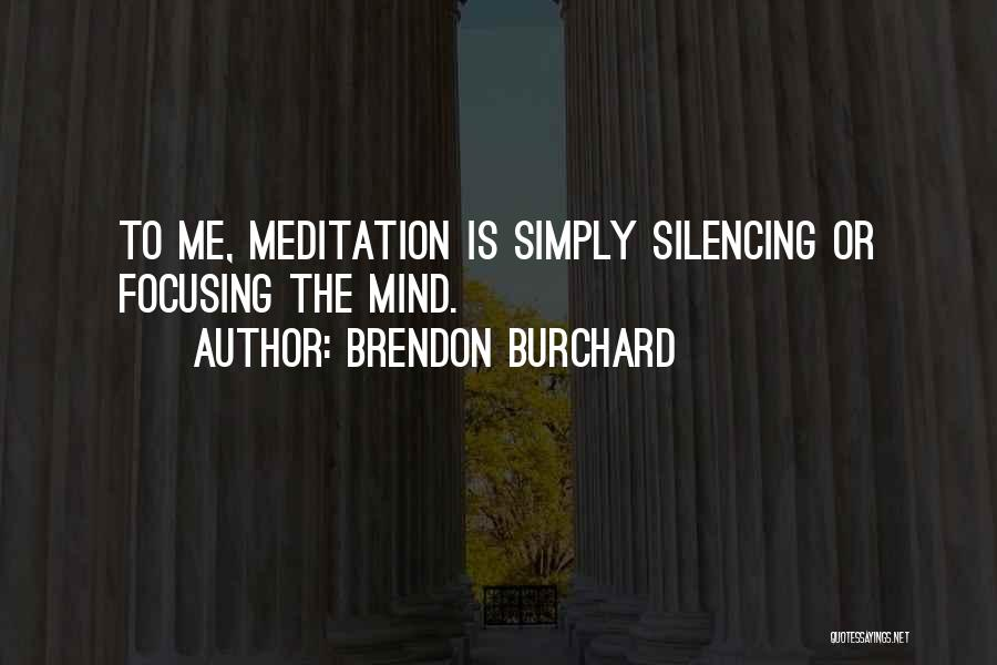 Brendon Burchard Quotes 1862174