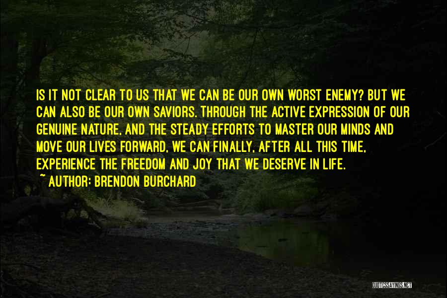 Brendon Burchard Quotes 1921039