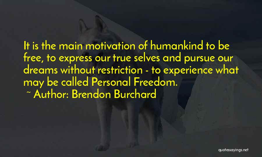 Brendon Burchard Quotes 1987701