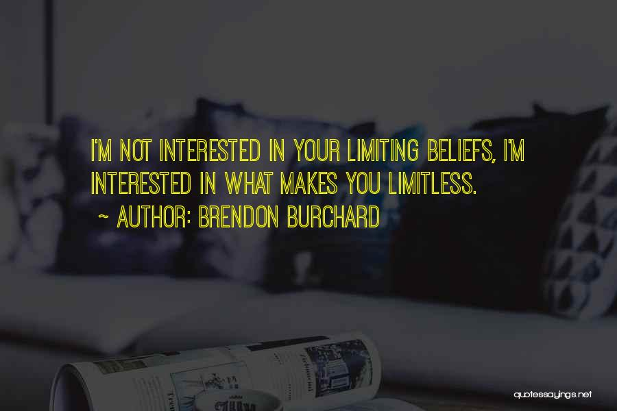 Brendon Burchard Quotes 2141243
