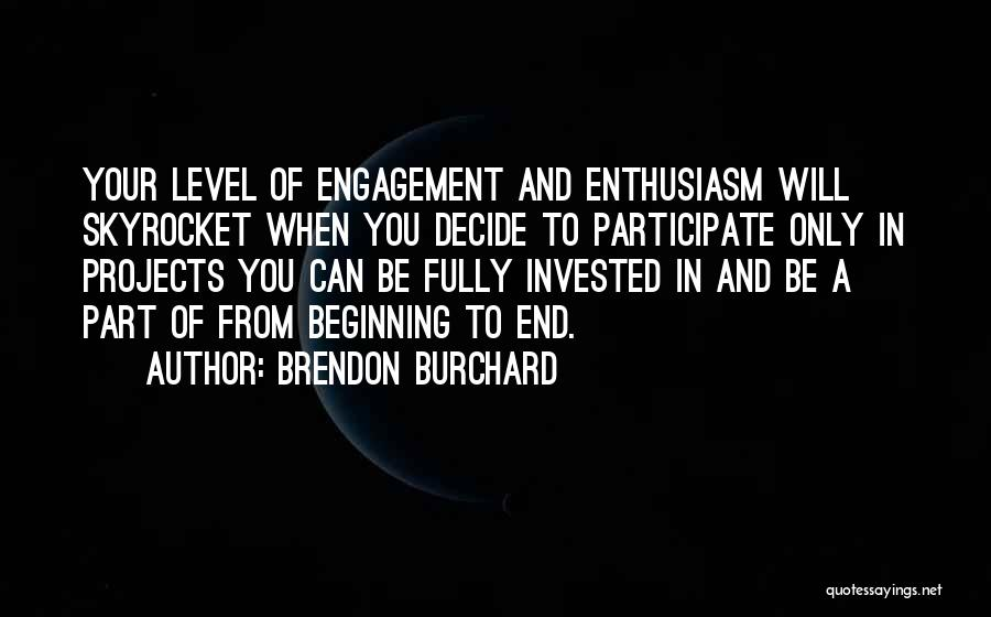 Brendon Burchard Quotes 2208582