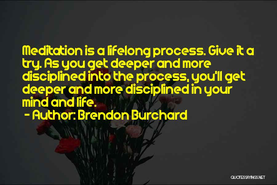 Brendon Burchard Quotes 560615