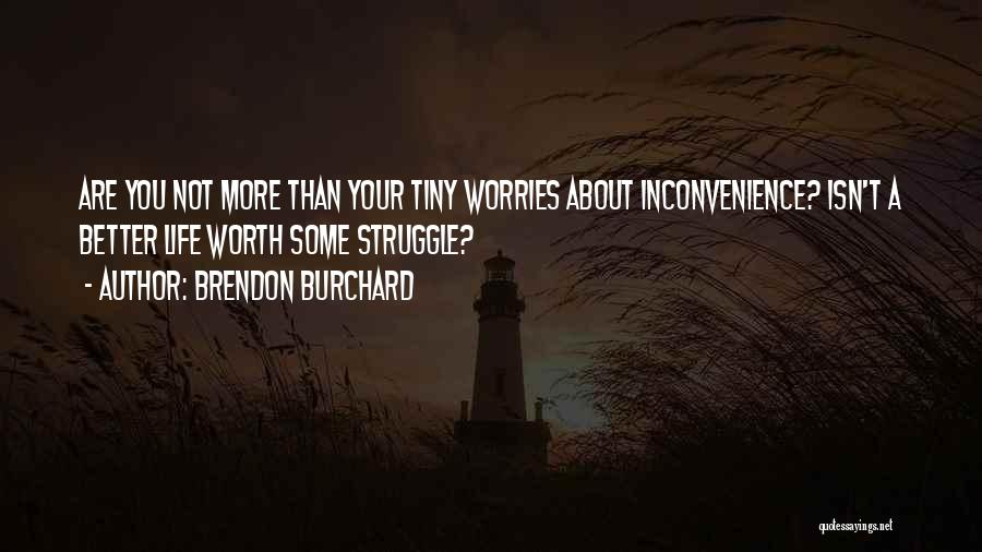 Brendon Burchard Quotes 732578