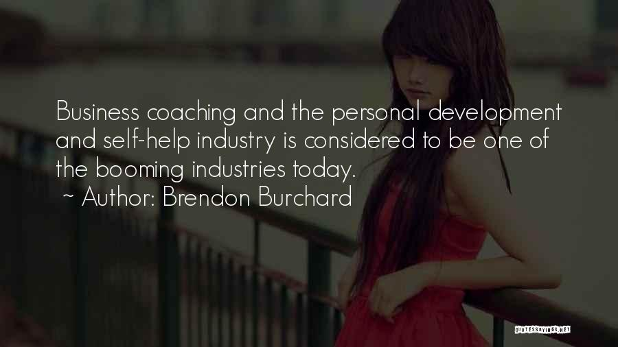 Brendon Burchard Quotes 977286