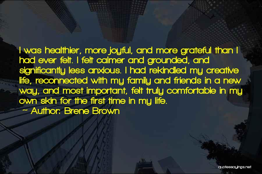 Brene Brown Quotes 149601