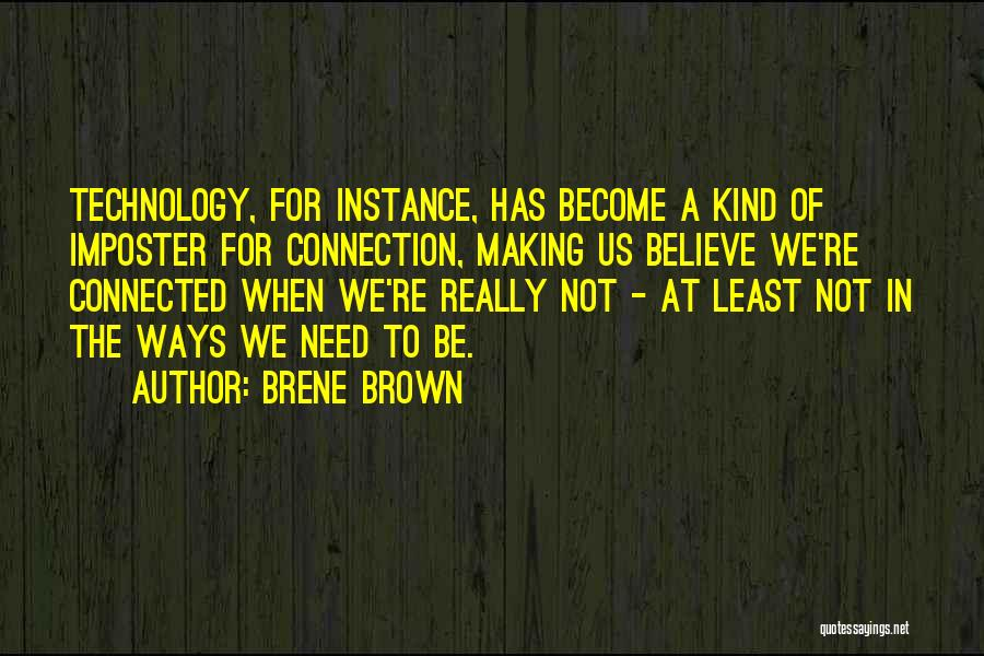 Brene Brown Quotes 205915