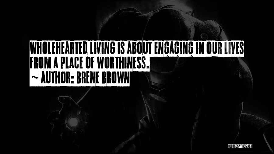 Brene Brown Quotes 2223714