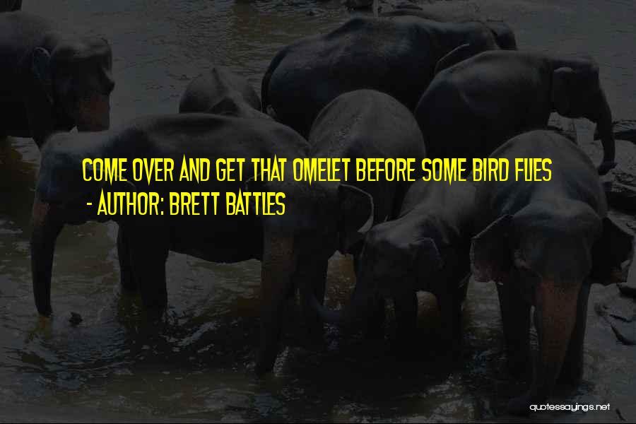 Brett Battles Quotes 945707