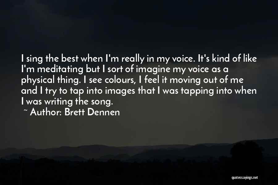 Brett Dennen Quotes 1850867