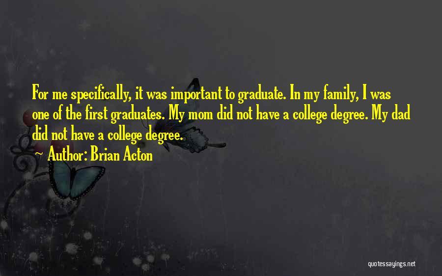 Brian Acton Quotes 1014795