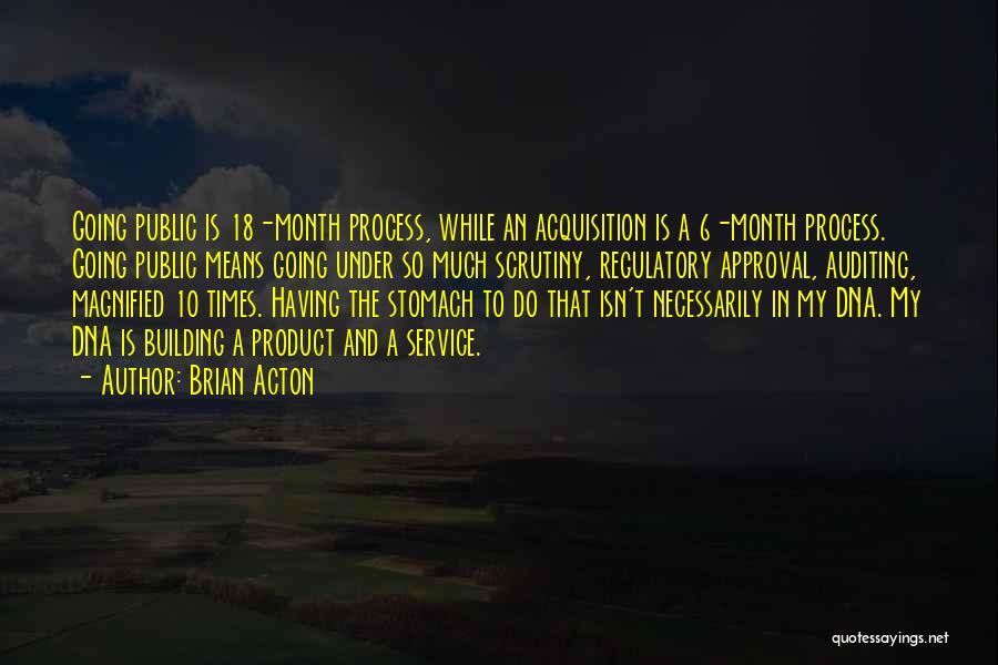 Brian Acton Quotes 348959
