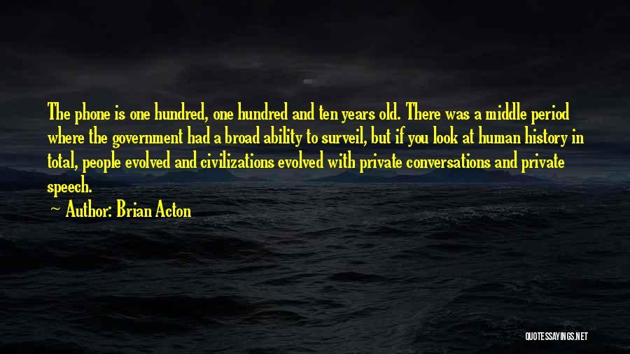 Brian Acton Quotes 959669
