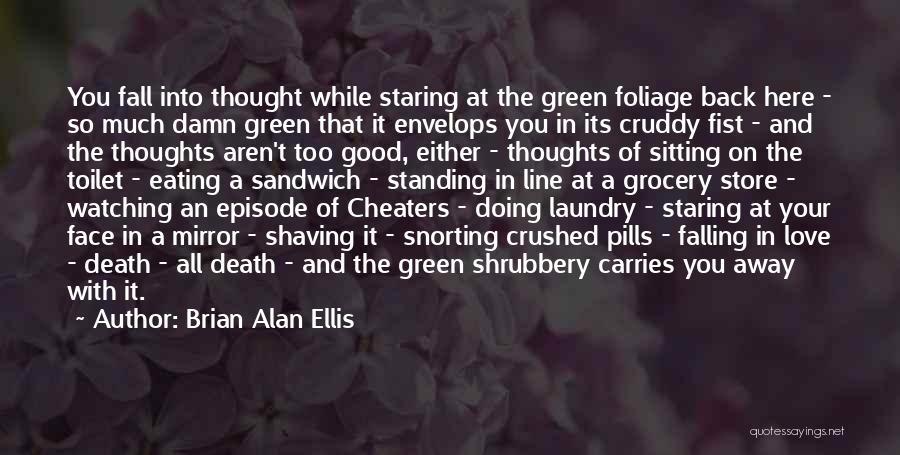 Brian Alan Ellis Quotes 1655609
