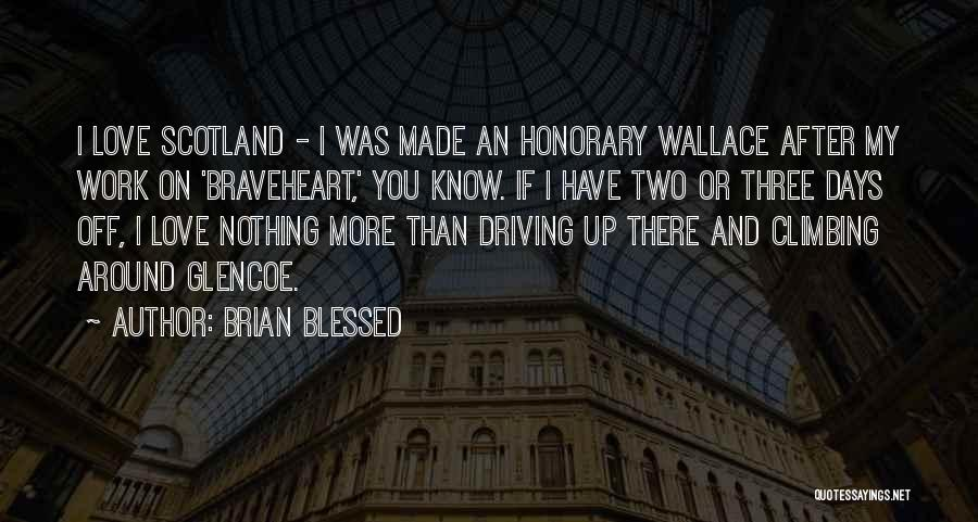 Brian Blessed Quotes 1505614