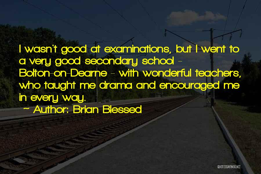 Brian Blessed Quotes 2158185