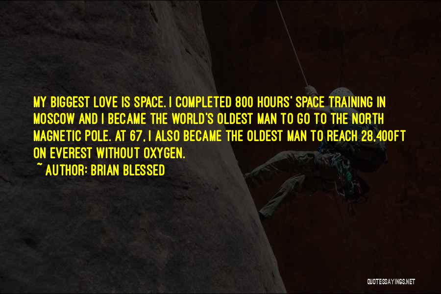 Brian Blessed Quotes 339149