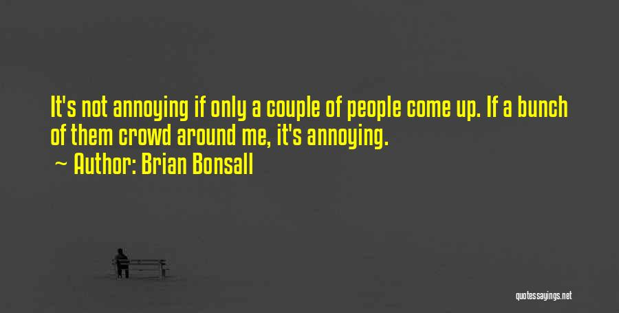 Brian Bonsall Quotes 1632395