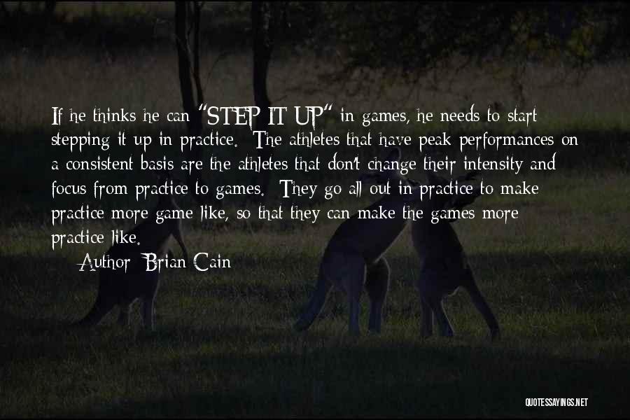Brian Cain Quotes 2204727