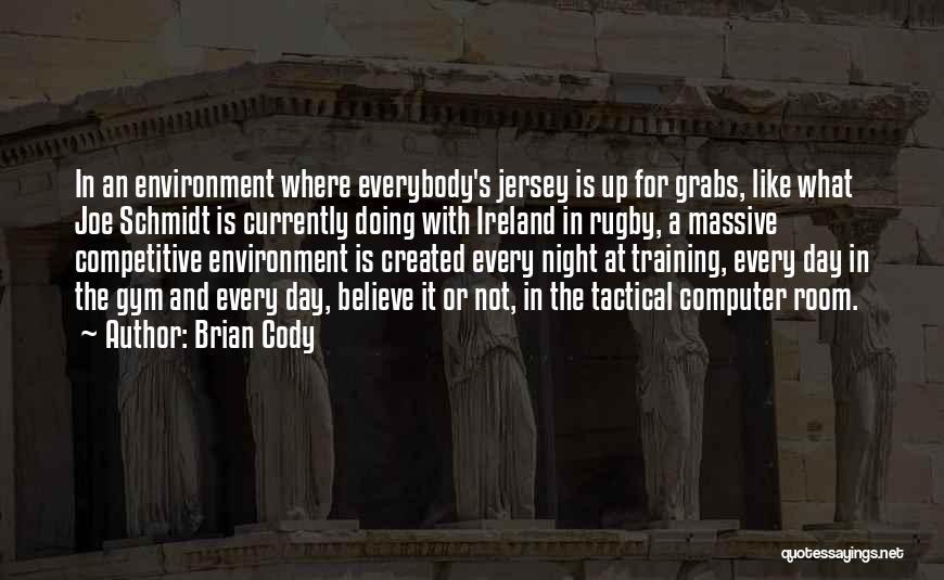 Brian Cody Quotes 1058908