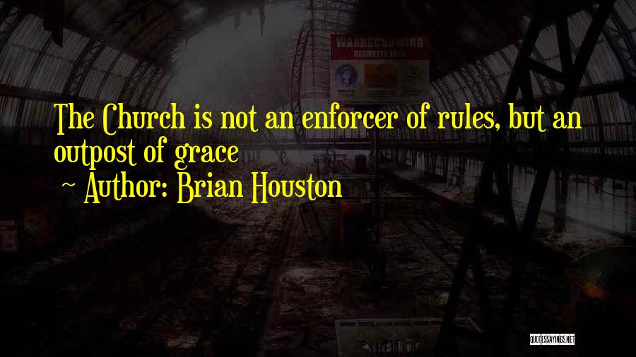 Brian Houston Quotes 1291412