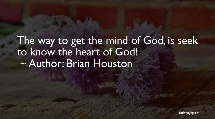 Brian Houston Quotes 1677763