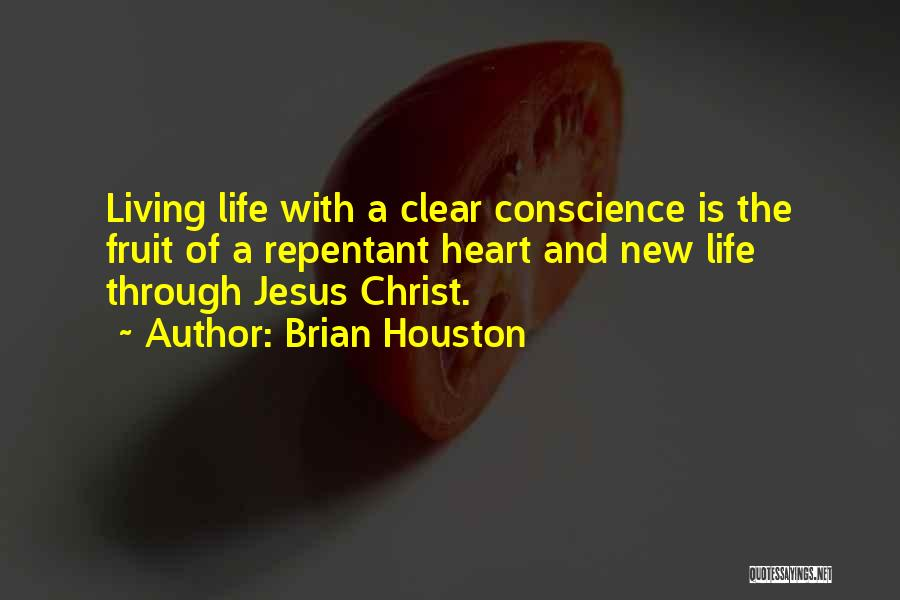 Brian Houston Quotes 951052