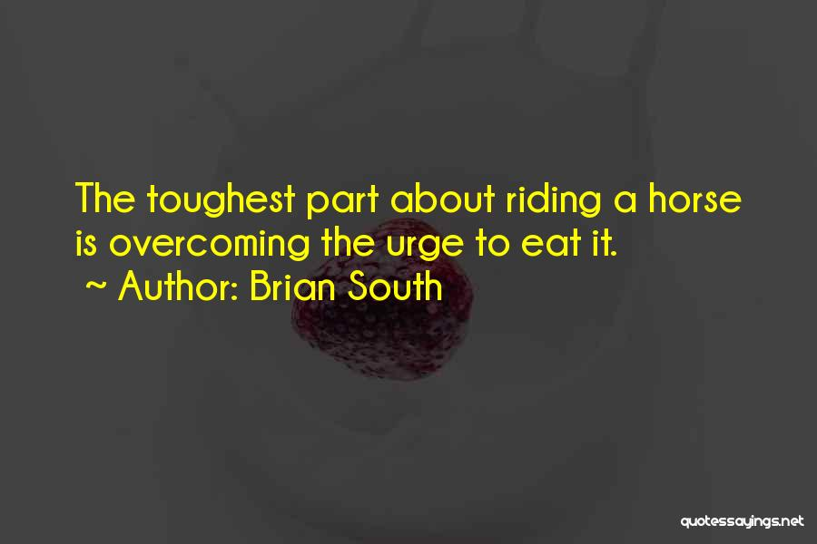 Brian South Quotes 631727