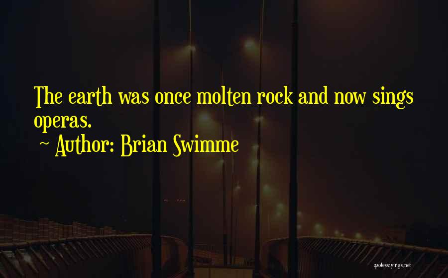 Brian Swimme Quotes 2163217