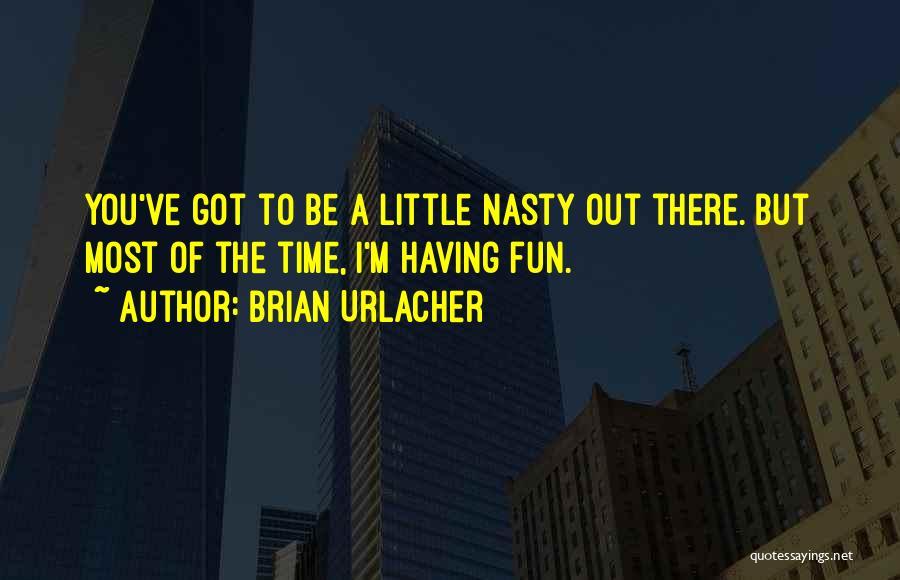 Brian Urlacher Quotes 353417